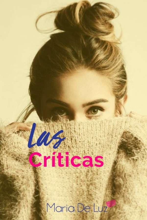 Las criticas